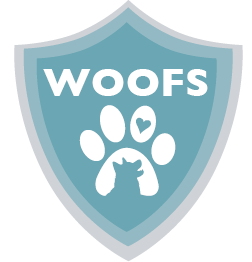 Woof of bournemouth logo